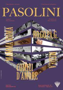 Pasolini Retrospective in Berlin